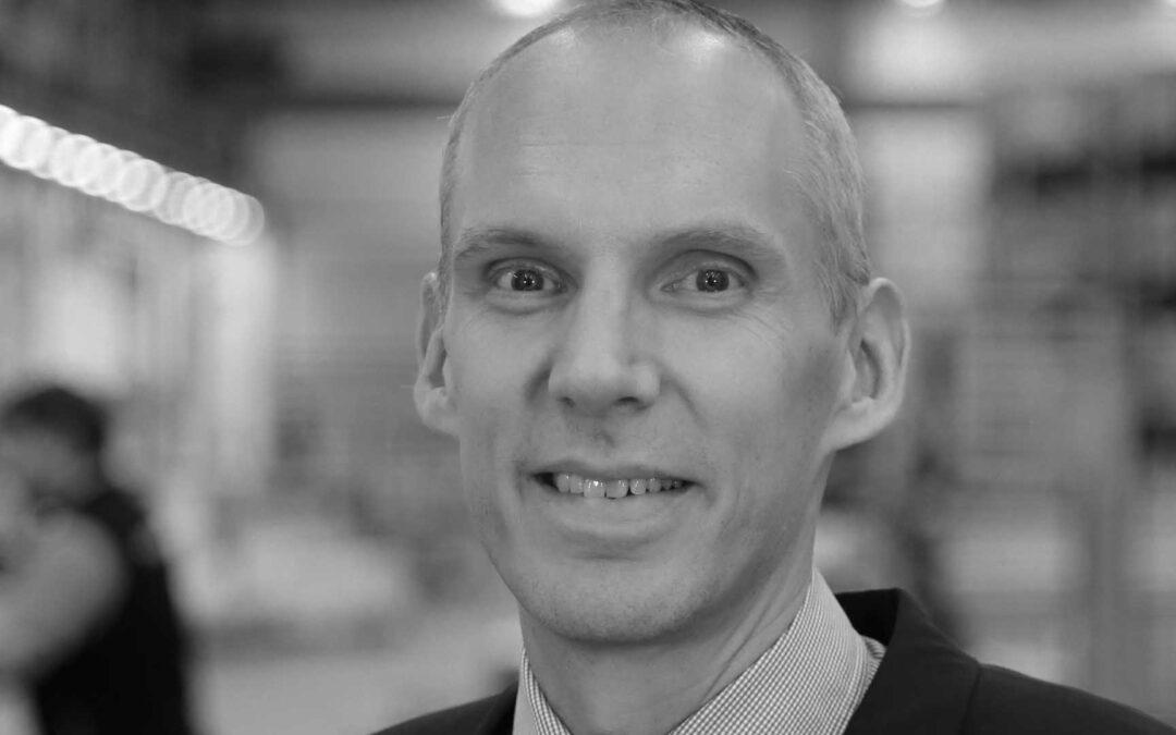 Mellby Gård utser vice VD med fokus på industribolag