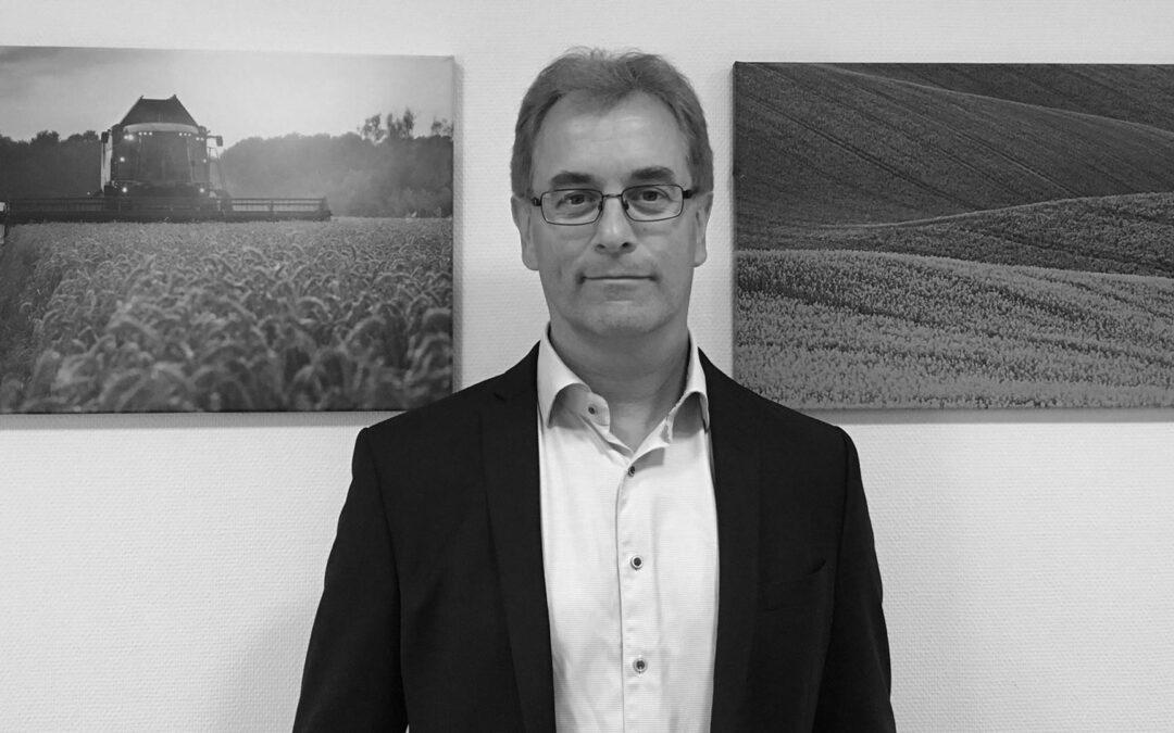 Rockad i BM Agri – Per Arne Gustavsson blir ny vd 1/10