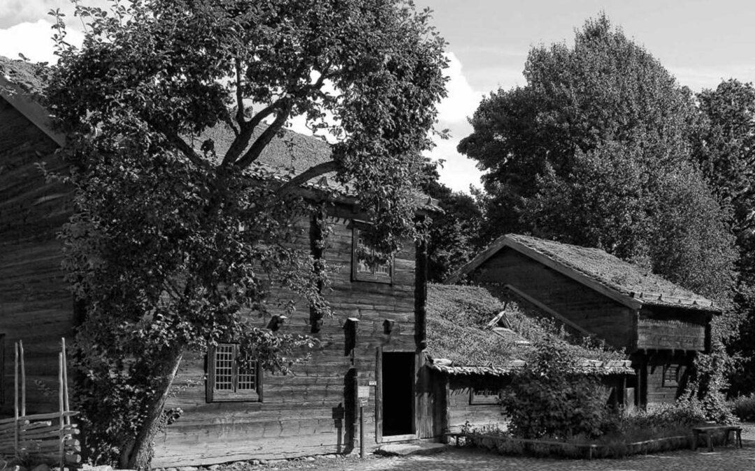 Kyrkhultsstugan på Skansen får nytt liv