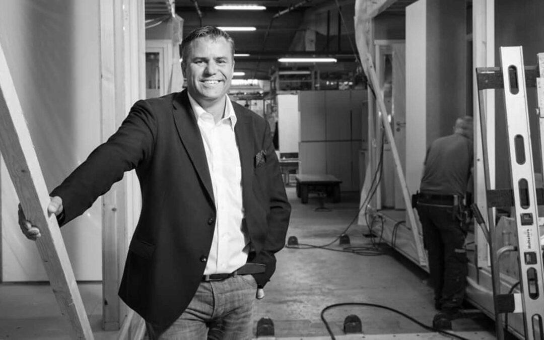 Älvsbyhus – landets största småhustillverkare 20 år i följd!